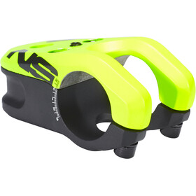 NS Bikes Magneto Stuurpen Ø31,8mm, lemon lime